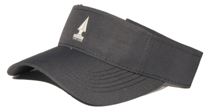 Ouray Sportswear Performance Visor - Navy