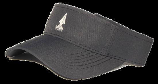 Ouray Sportswear Performance Visor - Navy