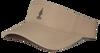Ouray Sportswear Performance Visor - Khaki
