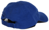 Nehoiden Relaxed Fit Golf Hat Back View - Royal Blue