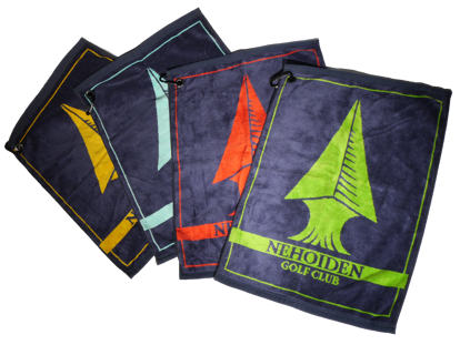 Nehoiden Golf Towels