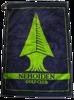 Nehoiden Golf Towel - Green