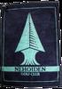 Nehoiden Golf Towel - Blue