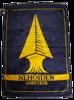 Nehoiden Golf Towel - Yellow