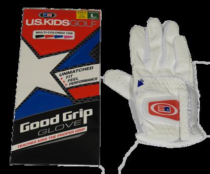 Picture of U.S. Kids Junior Good Grip Golf Glove - Right Glove
